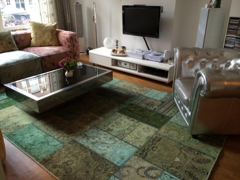 www.nowrozy.nl670antieke-patchwork-tapijt